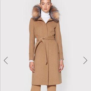 Diane Wool Coat